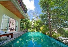 Phuket | Karon Hill Villa 16 - 3BED