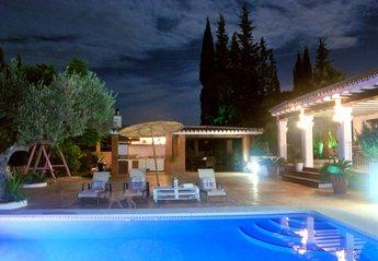 Villa in Spain, Alora