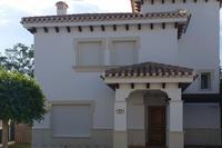Villa in Spain, Mar Menor Golf Resort (Polaris World)