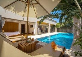 Phuket | Diamond Villa No.211 - 3BR