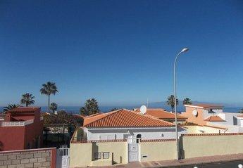 2 bedroom Villa for rent in Callao Salvaje