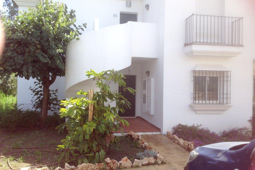 Apartment in Spain, Nueva Andalucia