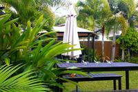 House in Australia, Cairns: Tropical gardens