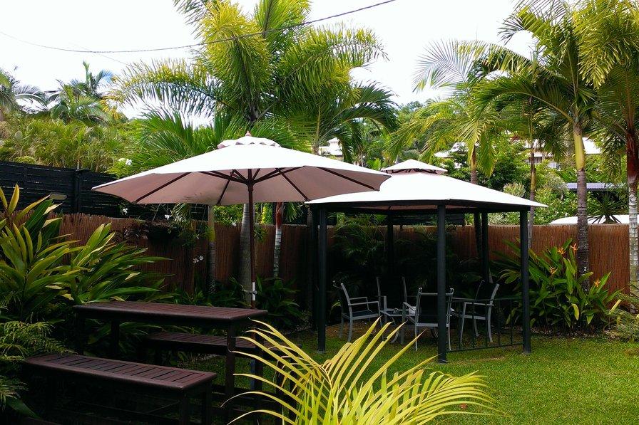 House in Australia, Cairns