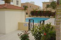 Penthouse_apartment in Cyprus, Oroklini: Pool
