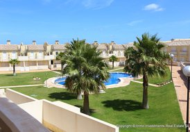 Costa Blanca South - 2 Bed Apt (2nd Floor) Lomas De Cabo Roig
