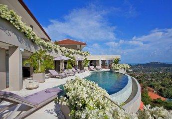 Villa in Thailand, Koh Samui: Image 1