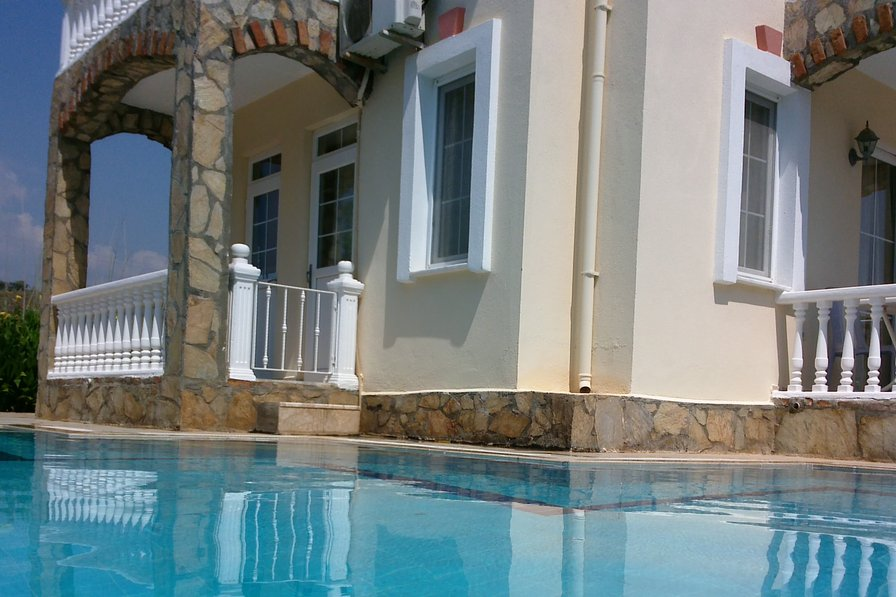 Owners abroad Calis Bay Villas