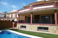 Villa in Spain, La Cala de Mijas