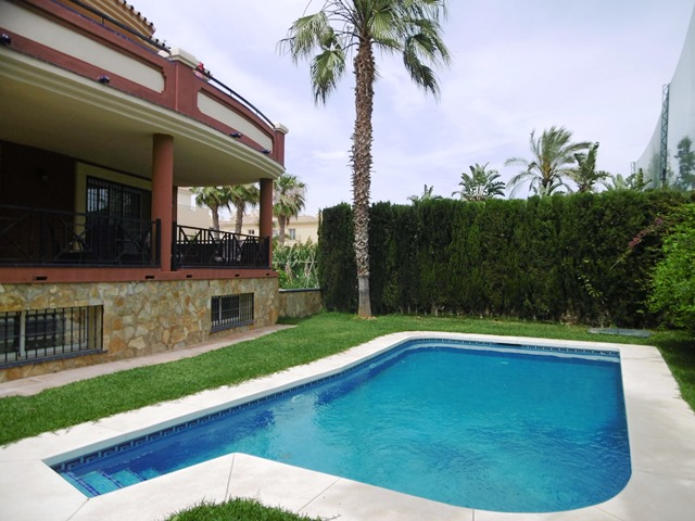 Villa in Spain, La Cala de Mijas