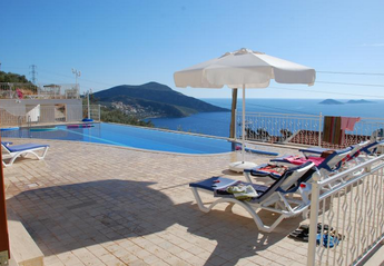 2 bedroom Apartment for rent in Kalkan