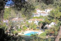 Villa in Spain, El Portet