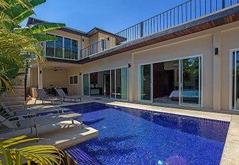 Villa in Thailand, Phuket: Image 1