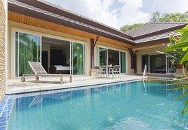 Phuket | Karon Hill Villa 9 - 2BED