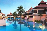 Apartment in United Arab Emirates, The Palm Island Jumeirah