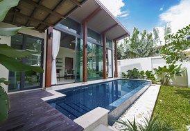 Phuket | Baan Wana 8 - 2 Bed