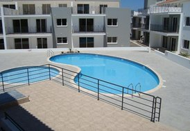 VARAPT52, Modern 2 Bed Apartment, Close to Beach, Kapparis