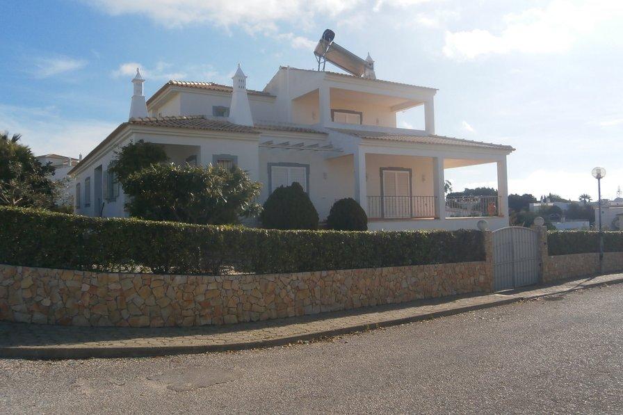 Villa in Portugal, Praia do Carvoeiro