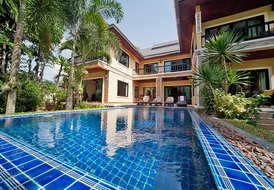 Phuket | Bang Tao Tara Villa One - 3 Bed