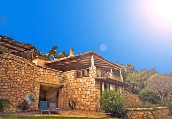 Villa in Italy, Porto Cervo