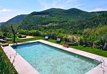 Villa in Italy, Pontassieve