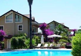 Holiday Apartment Aquasuite in Göcek