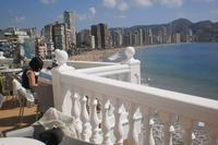 Apartment in Spain, PLAYA DE LEVANTE: View of Levante Beach from The Old Town