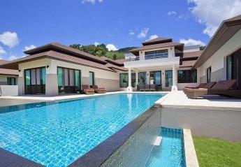 Villa in Thailand, Koh Chang