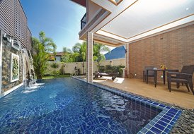 Phuket | Bang Tao Tara Villa Four - 3 Bed
