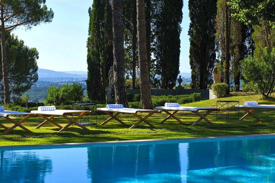 Villa in Italy, Estruscan Coast