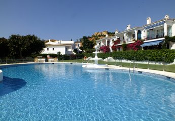 Apartment in Spain, Estepona-Cancelada