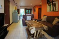 Apartment in Thailand, Chaweng