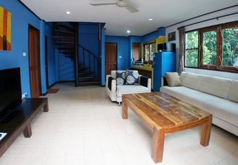 2 bedroom House for rent in Chaweng Beach