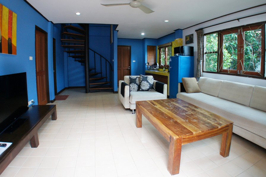 House in Thailand, Chaweng