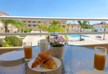 Apartment in Nissi Beach, Cyprus