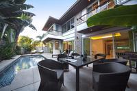 Villa in Thailand, Kamala