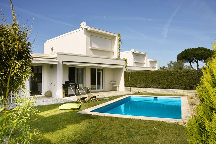 Villa in Portugal, Sesimbra