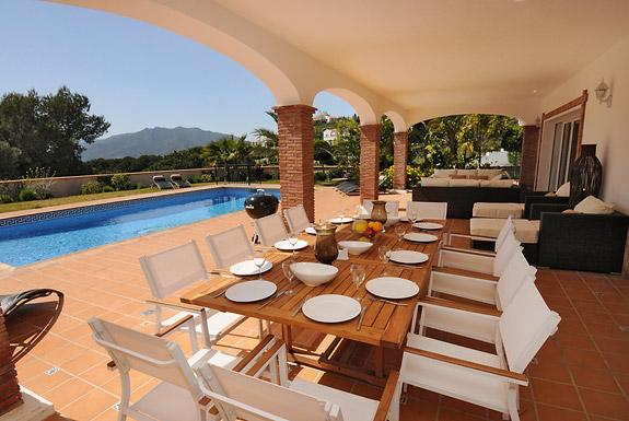 Villa in Spain, Valtocado