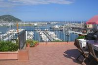 Penthouse_apartment in Italy, Imperia: The Terrace 30 sq.m.