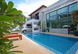 Phuket | Chalong Sunshine Villa - 4 BED