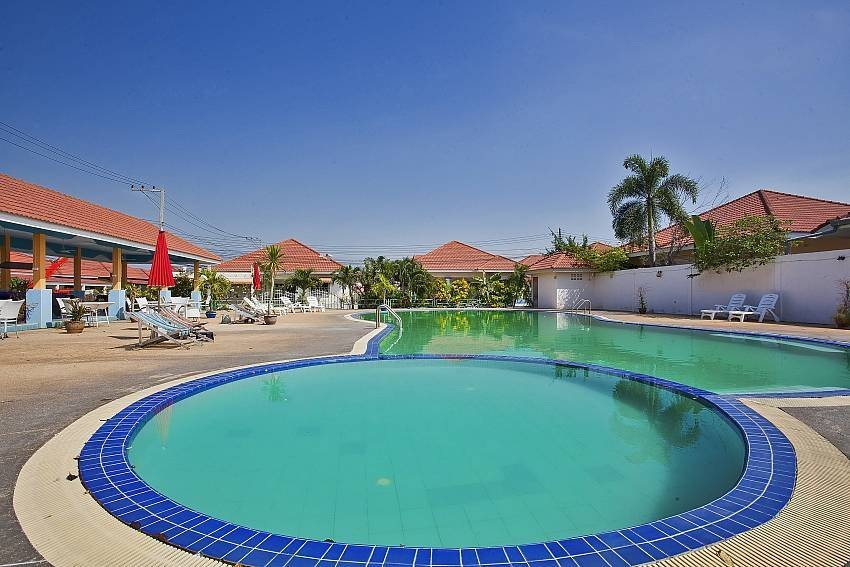 Owners abroad Villa Fiesta | 7 Bed Holiday Villa with Private Pool in Pattaya