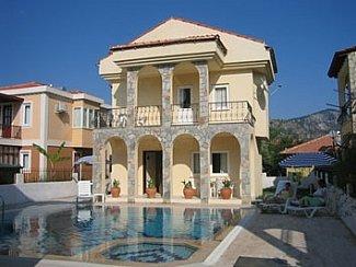 Villa Teldrassil
