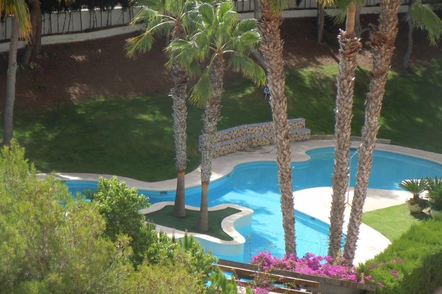Apartment in Spain, Dehesa de Campoamor