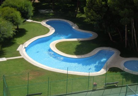 Apartment in Dehesa de Campoamor, Spain