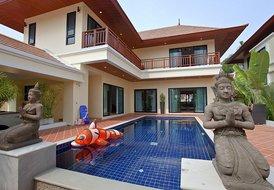 Pattaya | Villa Oranuch - 3 BED