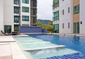 Phuket | Kamala Chic Apartment - 1 BED
