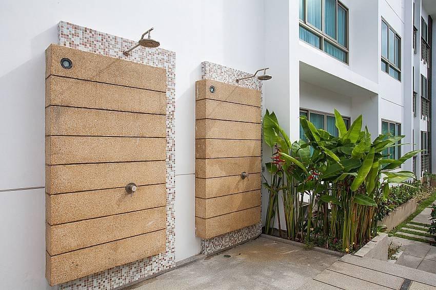 Owners abroad Kamala Chic Apartment | 1 Bed Condo in Kamala West Phuket