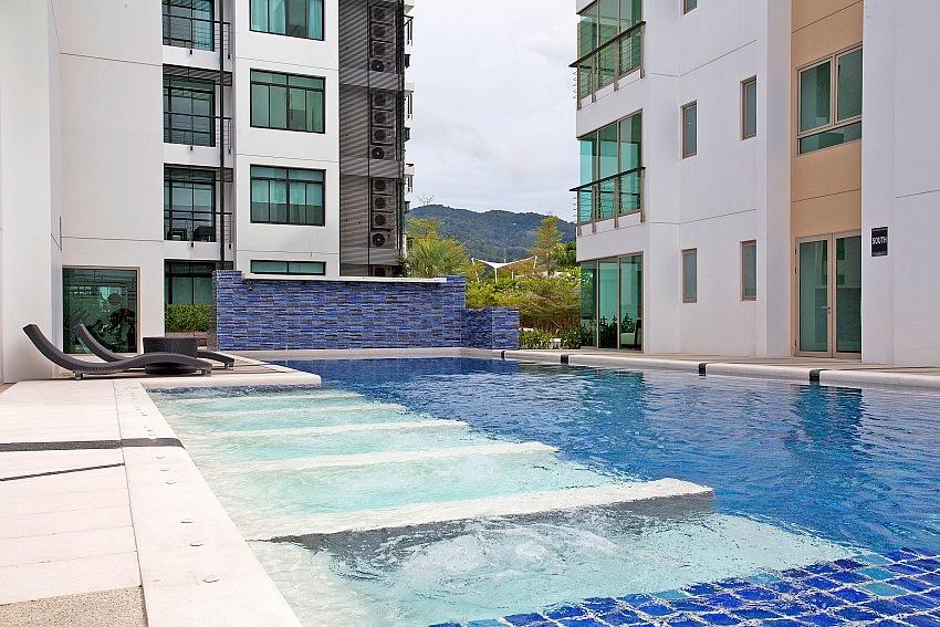 Apartment in Thailand, Kamala