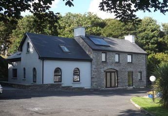Cottage in Ireland, ennistymon: www.sunnyside-cottage.com Self-Catering along Ireland's Wild-Atlan..