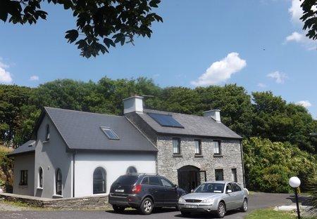 Cottage in Cloonaveige, Ireland